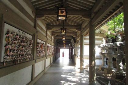 アイキャッチ-椿神社回廊