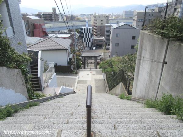 階段振り返り2