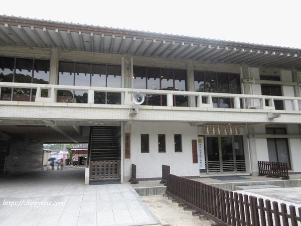 神社検定・福岡受験会場