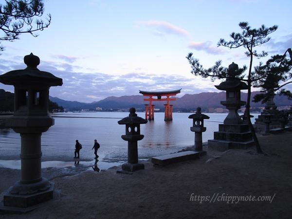 宮島・厳島神社-アイキャッチ