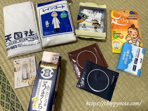 音恵2019・お土産