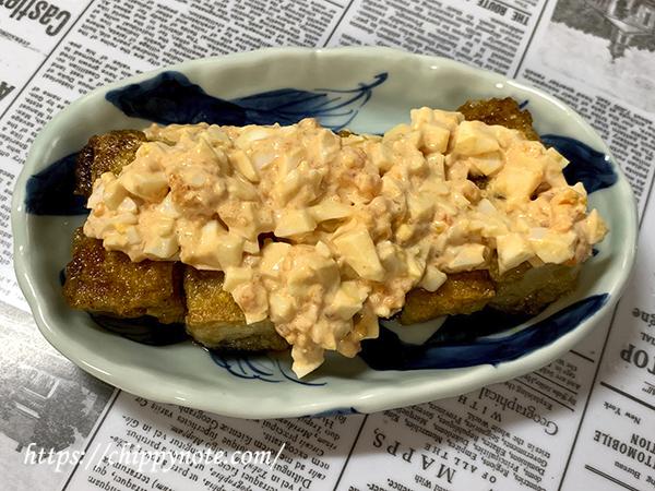 【節約レシピ】豆腐
