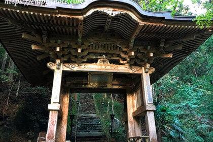 第45番札所〈岩屋寺〉参拝・道開き不動尊さまを探して-アイキャッチ